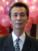 国際結婚 中国ブライダル結の責任者